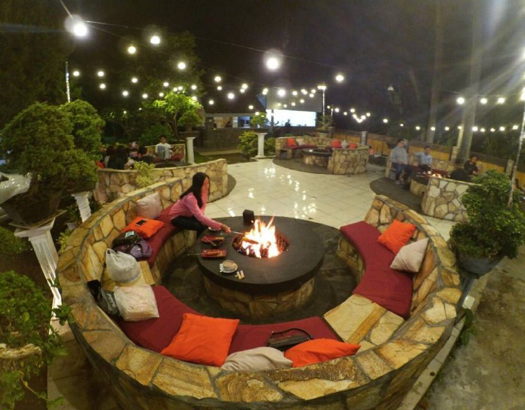 Campfire Outdoor Cuisine Malang